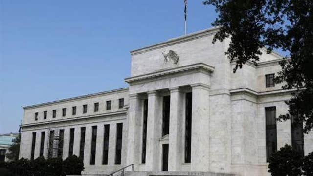 Will the Fed set the stage for a June rate hike?