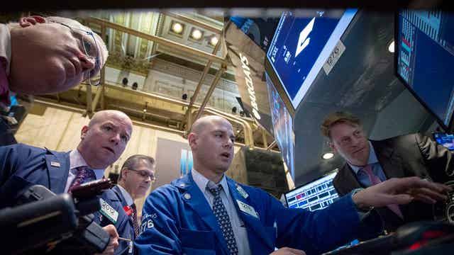 Is the market getting ahead of the economy?