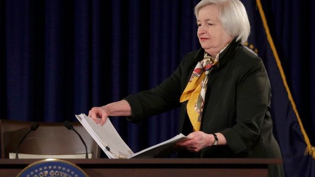 Does rate-hike timing matter?