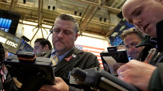 Are we facing a regulatory liquidity crunch?