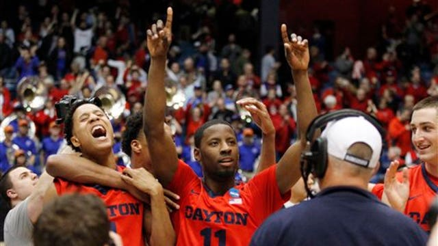 Why some teams are losing money this March Madness