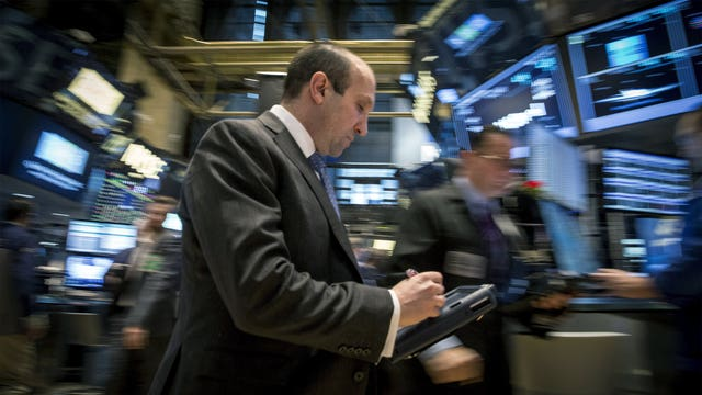 Small cap stocks are beginning to feel strong?