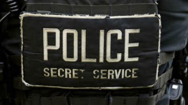 Secret Service erasing surveillance tapes?