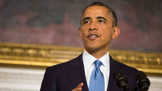 Obama going to U.N. for Iran deal?