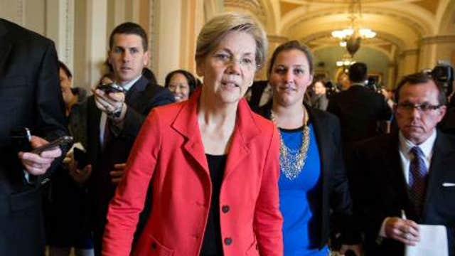 Can Elizabeth Warren beat the GOP?