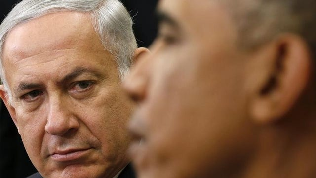 Understanding U.S.-Israeli relations