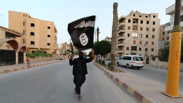 How strong is ISIS?