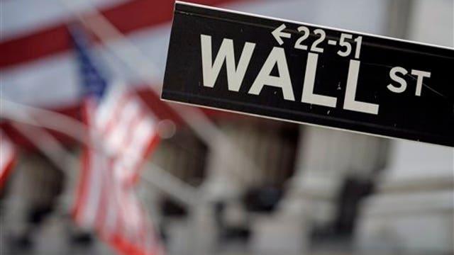 Oil slump hitting banks?