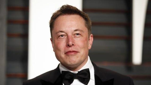 Is Elon Musk a modern-day P.T. Barnum?