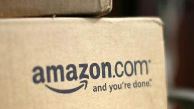 FAA clears Amazon to begin testing drones outside