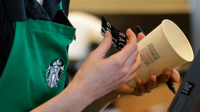 Was Starbucks' 'RaceTogether' campaign a good business decision?