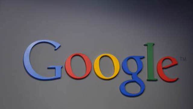 Government going easy on Google?