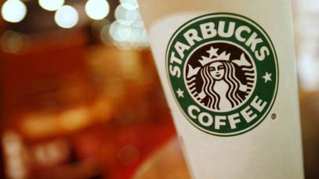 Will Starbucks' new campaign help race relations?