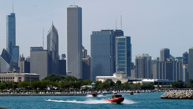 Is Chicago the next Detroit?