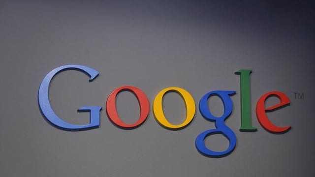 Google's close ties to the White House