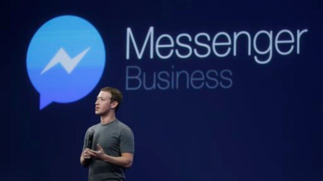 The next phase of Facebook unveiled