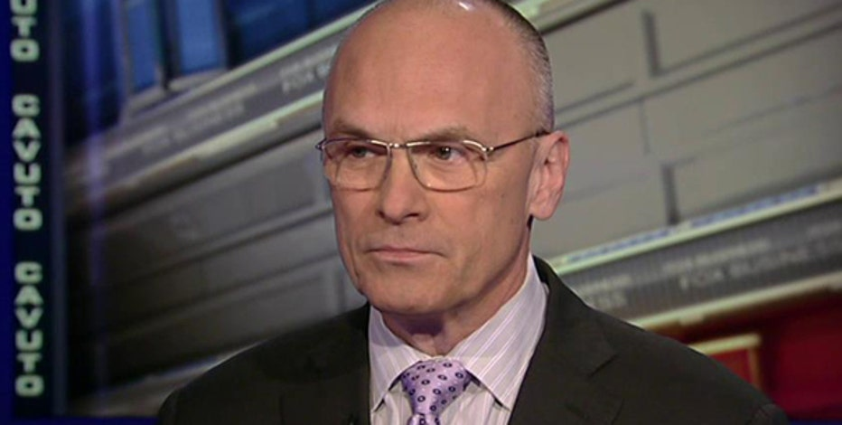 CKE Restaurants CEO Andy Puzder and FBN's Neil Cavuto on how President Obama can improve how he markets his policies to the American people.