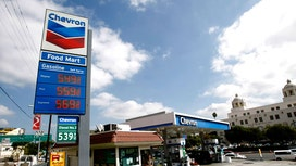 Pounding the Table on Chevron
