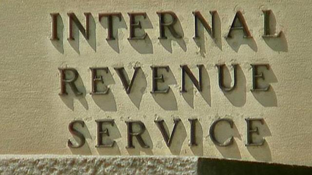 Former Reagan Economic Advisor Art Laffer and FBN's Neil Cavuto on America's confusing tax system.