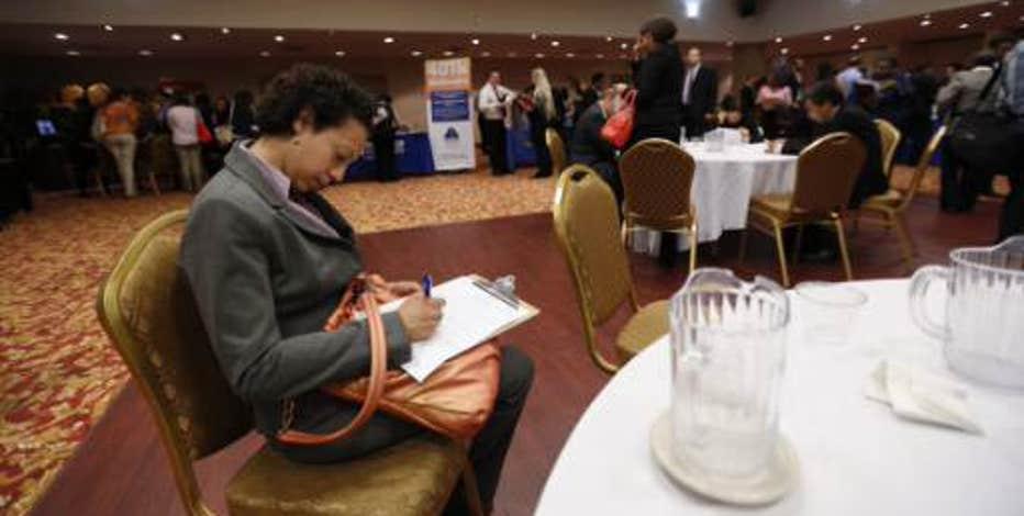 FBN's Adam Shapiro breaks down the latest ADP private sector jobs report data.