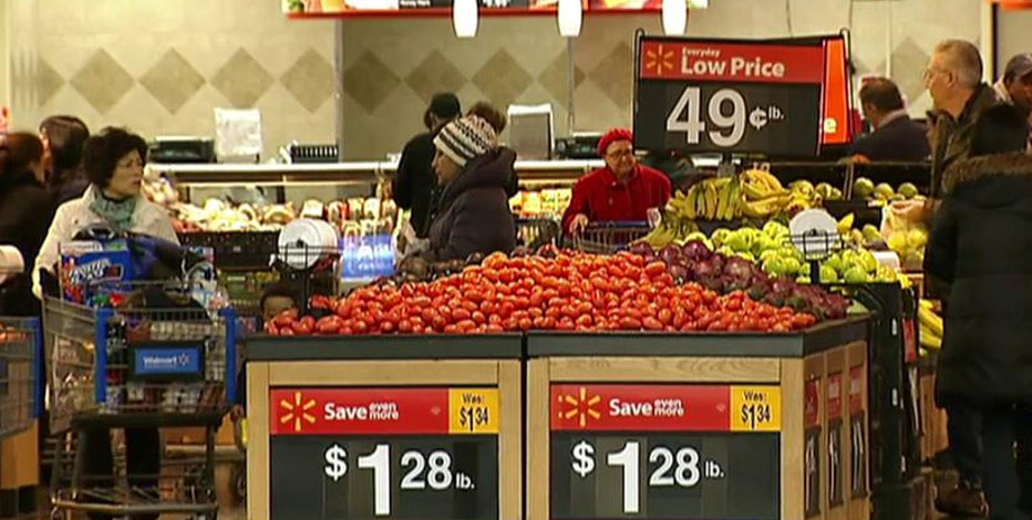 Walmart is asking suppliers to lower prices after years of pressure to increase the minimums wage for employees.