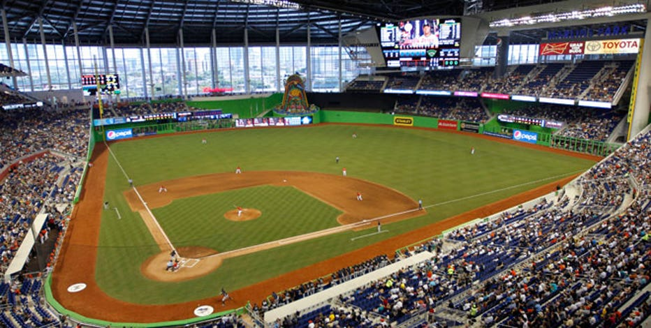 Opening Day for Major League Baseball kicks off this weekend. The new MLB Commissioner Rob Manfred sets the stage for the 2015 season, discussing major league action, new technology and what to expect.