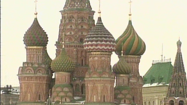 Time for investors to jump into Russia?