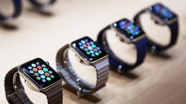 The Wall Street Journal technology columnist Christopher Mims argues consumers should wait to buy a smartwatch because the technology will change dramatically.