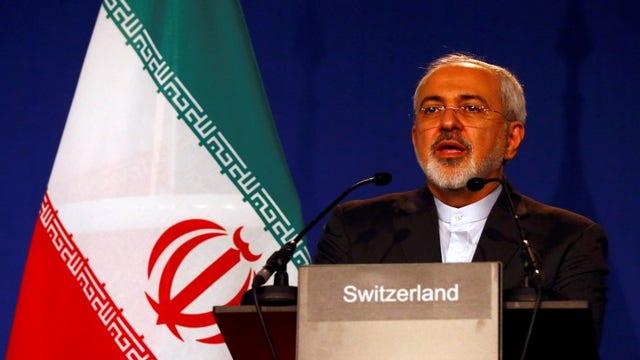 Profiting off Iran's sanctions