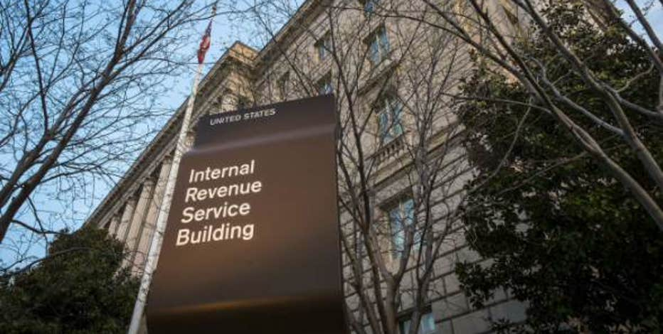 FBN's Gerri Willis on the problems surrounding the IRS this tax season.