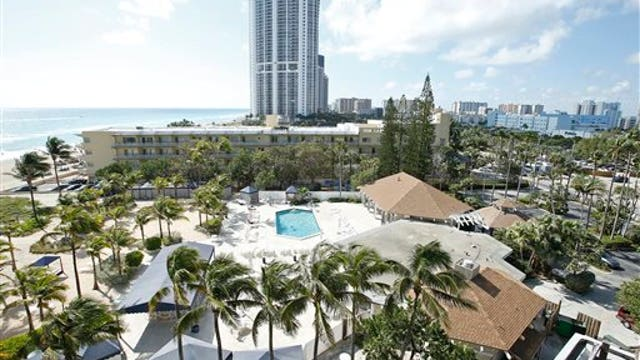 Douglas Elliman Director Senada Adzem weighs in on Miami's luxury real-estate market.