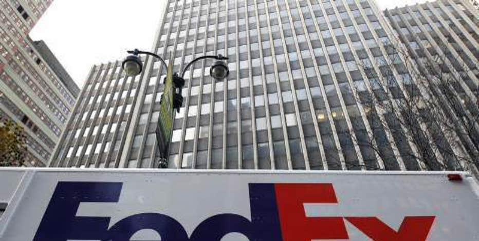 FBN's Adam Shapiro on FedEx's acquisition of TNT Express.