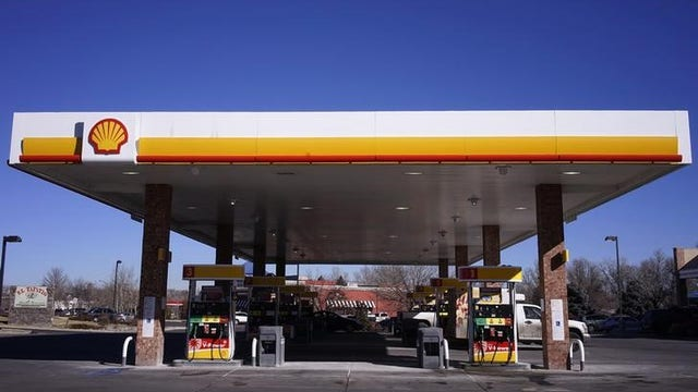 Royal Dutch Shell agreed to buy rival BG Group for $70 billion. Will this spark an increase in M&A in the energy space?