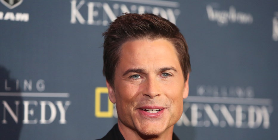 The Better Business Bureau recommends that DirecTV pull its ad campaign with actor Rob Lowe after Comcast filed a complaint. FBN's Liz MacDonald with the story.