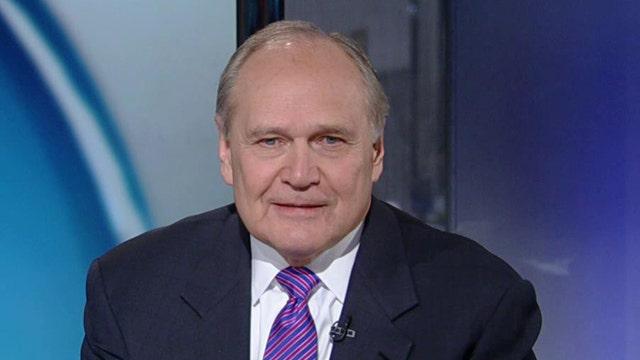 Nardelli talks deal flow, markets