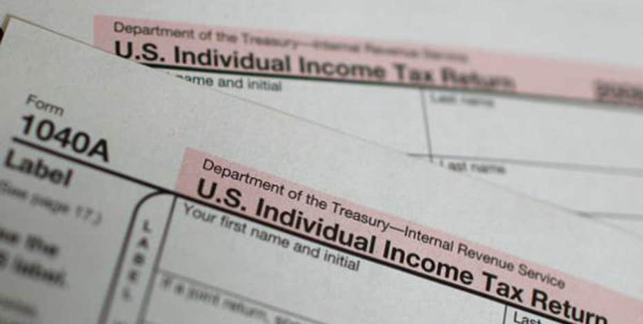 FBN's Gerri Willis discusses issues plaguing the IRS this tax season.