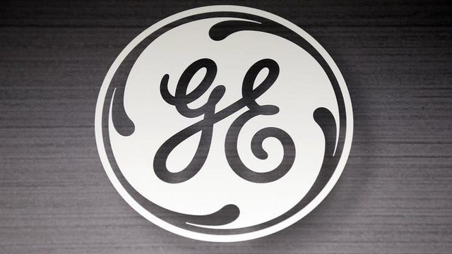 GE announces monster $50B buyback