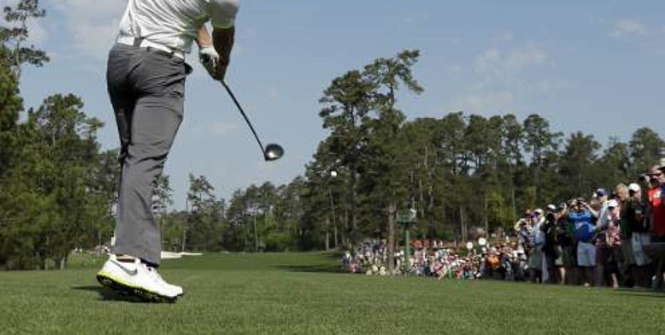 FBN's Connell McShane explains why the golf industry needs to find a new star.
