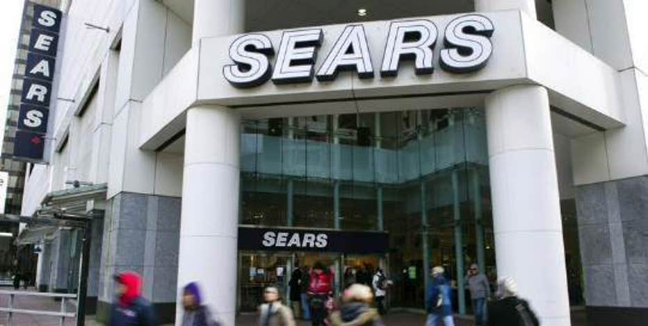 FBN's Lauren Simonetti breaks down the details of Sears' new joint venture with Simon Property Group.