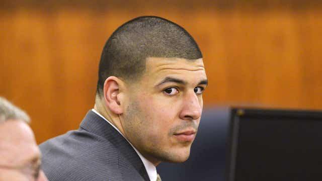 Aaron Hernandez verdict watch