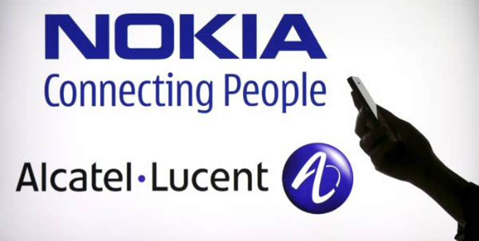 FBN's Ashley Webster breaks down the details of Nokia's deal to acquire Alcatel-Lucent.