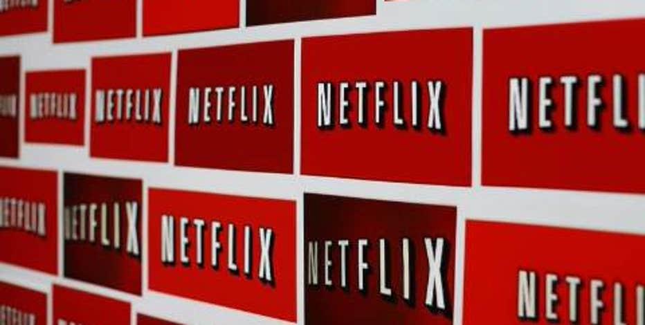 FBN's Charles Payne on Netflix and Etsy stocks.