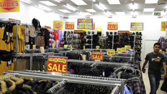 FBN's Adam Shapiro breaks down the latest consumer price index data.
