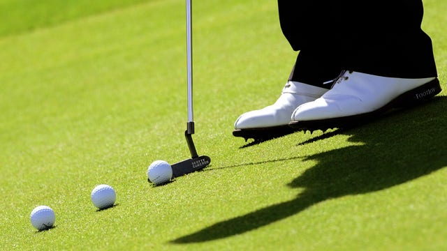 Elevator Pitch: GolfMatch app a hole in one?