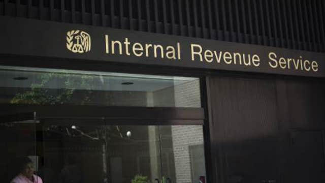 RPT: Tax refund delays/errors continue with ID theft victims