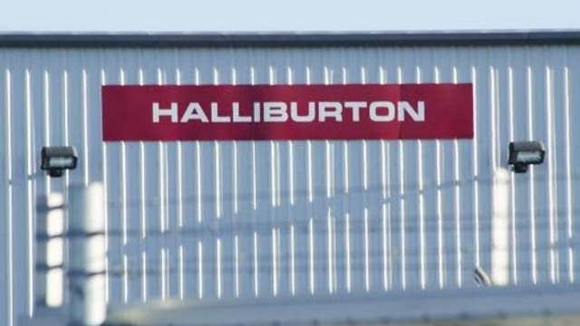 Earnings HQ: FBN's Jo Ling Kent breaks down Halliburton's first-quarter earnings report.