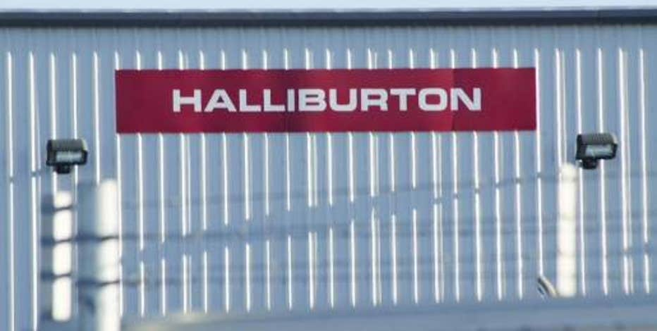 Earnings HQ: FBN's Jo Ling Kent breaks down Halliburton's first-quarter earnings report.