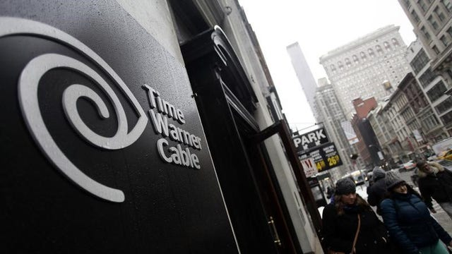 FBN's Charlie Gasparino argues PJT Partners could lose $20 million if the Comcast, Time Warner Cable merger dies.