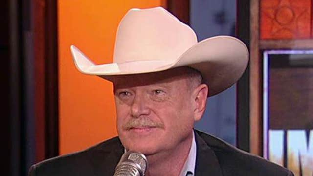 Professional Bull Riders Chairman and CEO Jim Haworth on the organization's history, agreement to be acquired by WME/IMG and the rodeo.