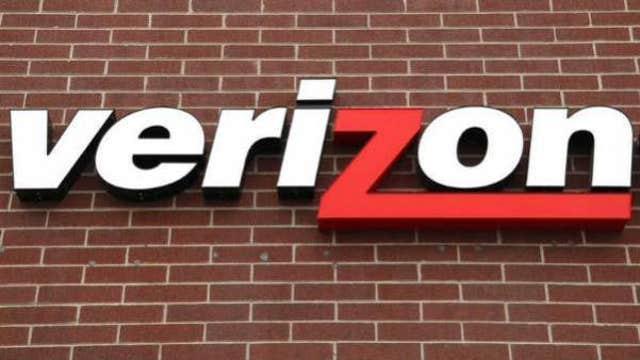 Earnings HQ: FBN's Ashley Webster breaks down Verizon Communications' first-quarter earnings report.